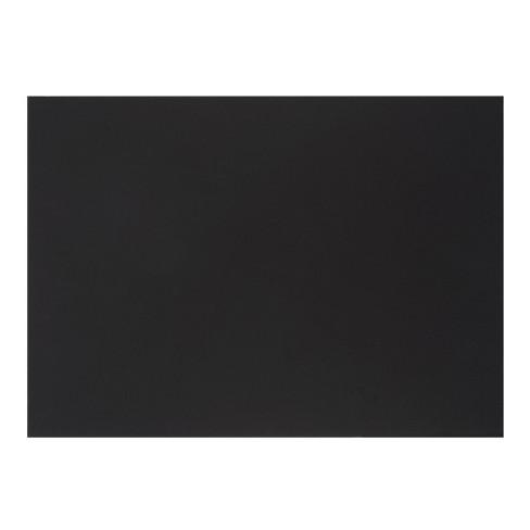"Elmer's 20"" x 28"" Presentation Board Black - image 1 of 2"