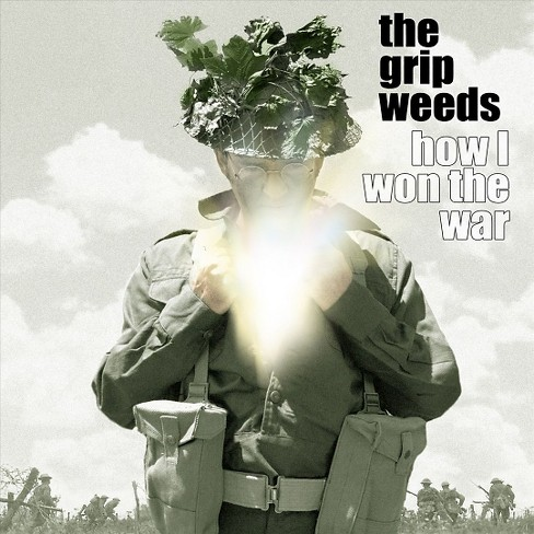 Grip weeds - How i won the war (CD) - image 1 of 2