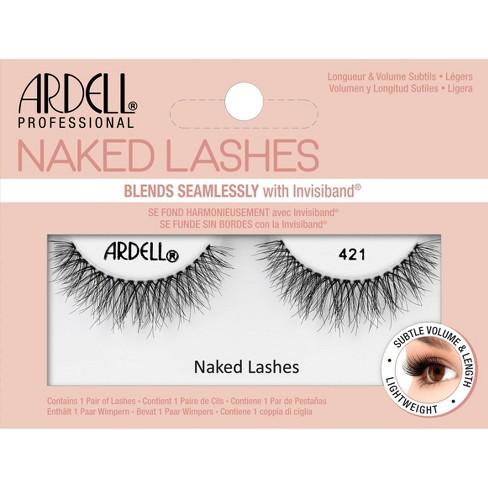 Ardell Naked 421 Lash 1pr - image 1 of 3