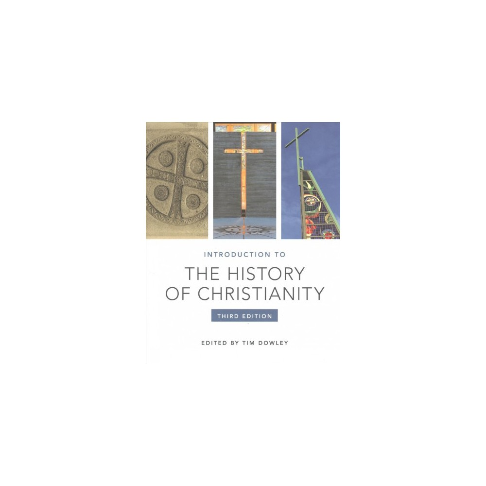Introduction to the History of Christianity - 3 (Paperback)