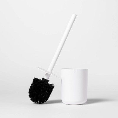 Modern Toilet Brush White - Project 62™
