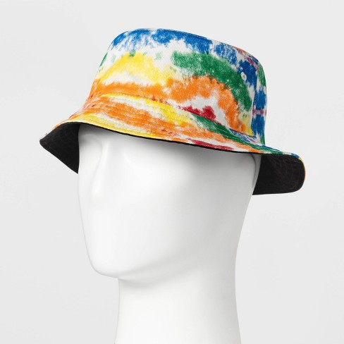 Pride Gender Inclusive Adult Bucket Hat - image 1 of 3