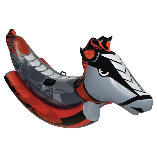 Poolmaster Rockin' Horse, water floats and inflatables image number null