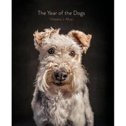 The Year of the Dogs - (Hardcover)