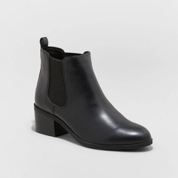 Women's Ellie Chelsea Bootie - A New Day™