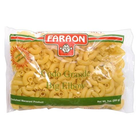 Faraon Big Elbow Noodles - 7oz - image 1 of 1