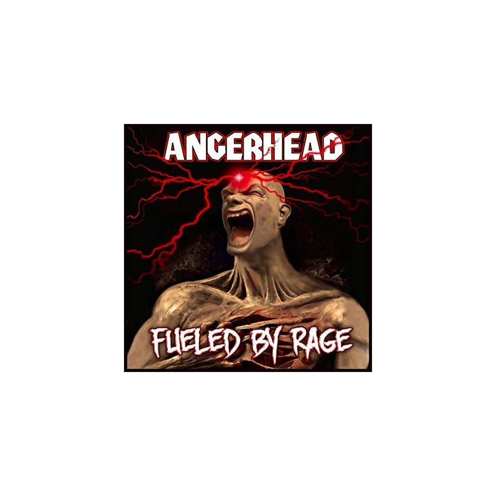 Angerhead - Fueled By Rage (Vinyl)