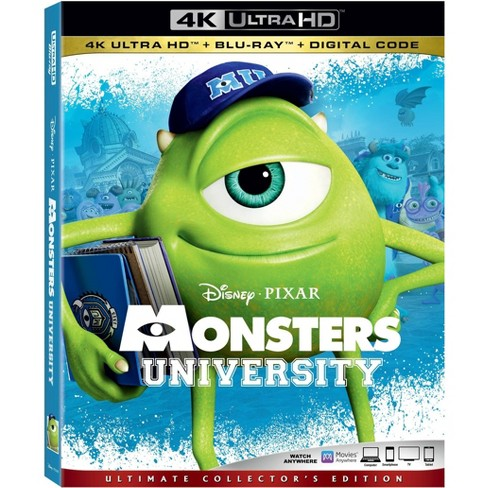 Monsters University - image 1 of 2