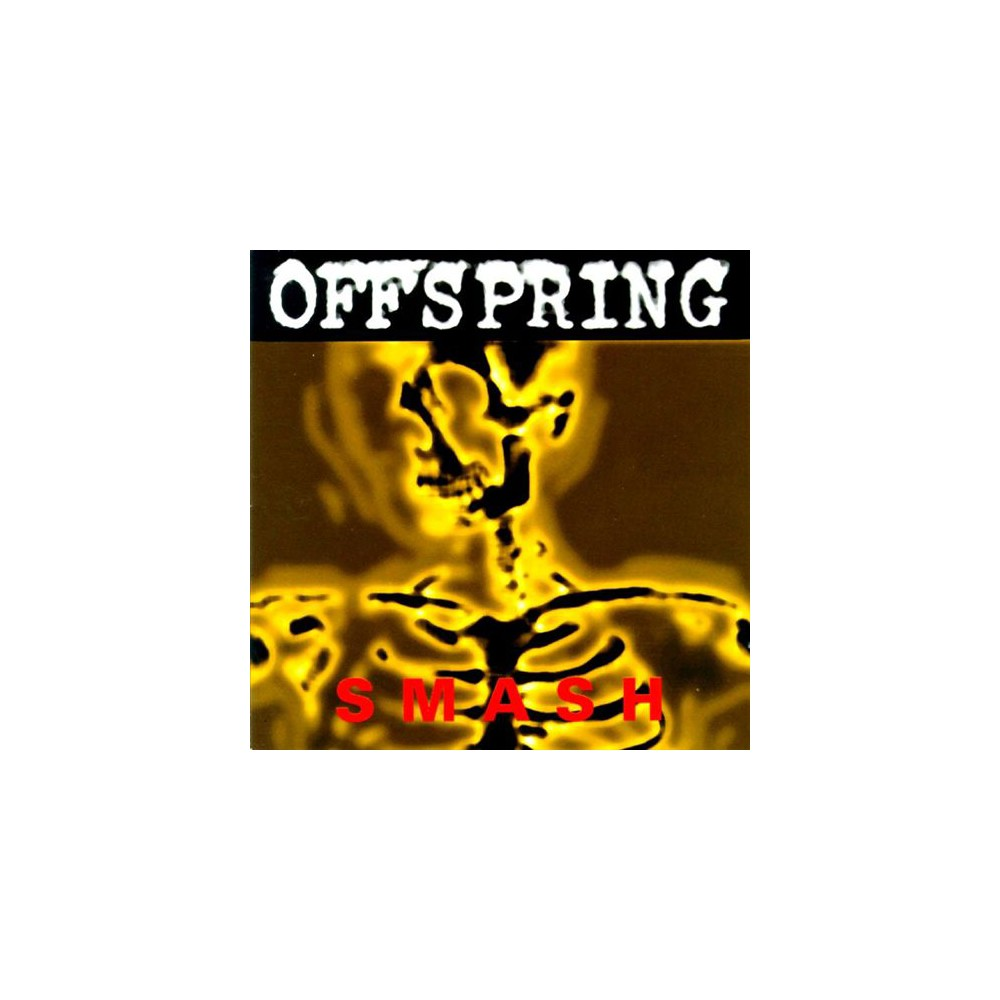 Offspring - Smash (Vinyl)