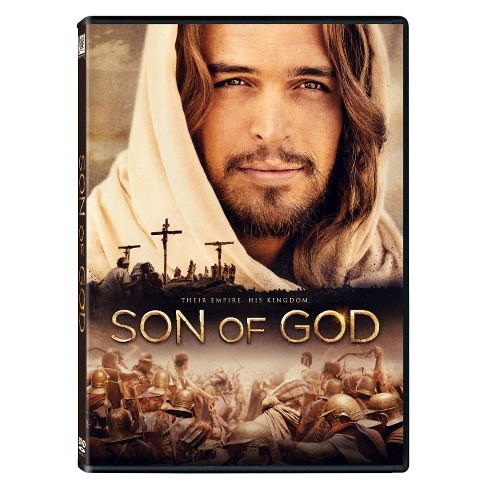 Son of God (dvd_video) - image 1 of 1