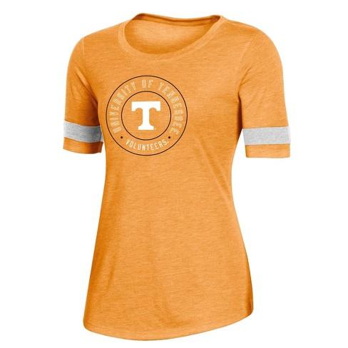NCAA Tennessee Volunteers Women's Short Sleeve Crew Neck T-Shirt - image 1 of 2
