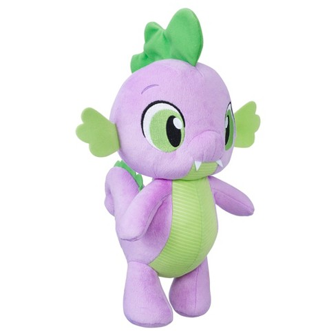 My Little Pony Friendship is Magic Spike the Dragon Cuddly Plush - image 1 of 2