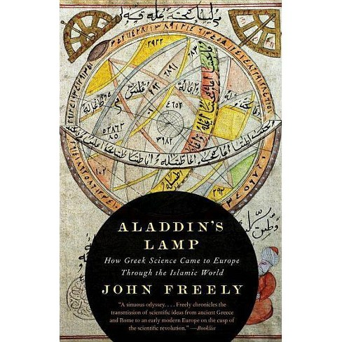 Aladdin's Lamp - by  John Freely (Paperback) - image 1 of 1