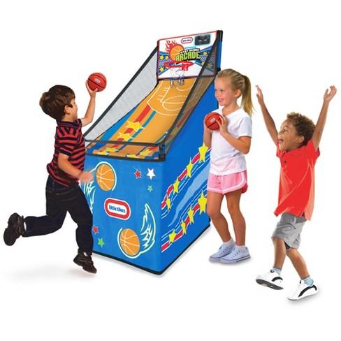 Little Tikes Easy Score Arcade Basketball - image 1 of 3