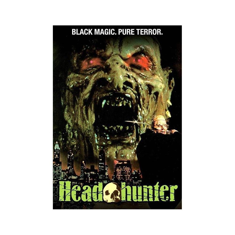 Headhunter Dvd