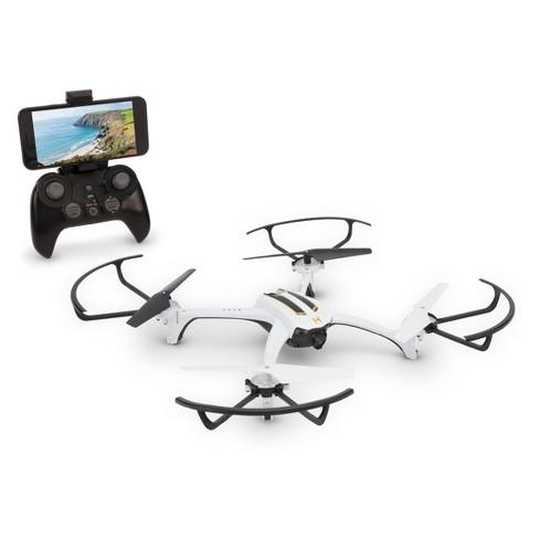 Sky Viper Journey Pro Video Gps Drone V2700 Target