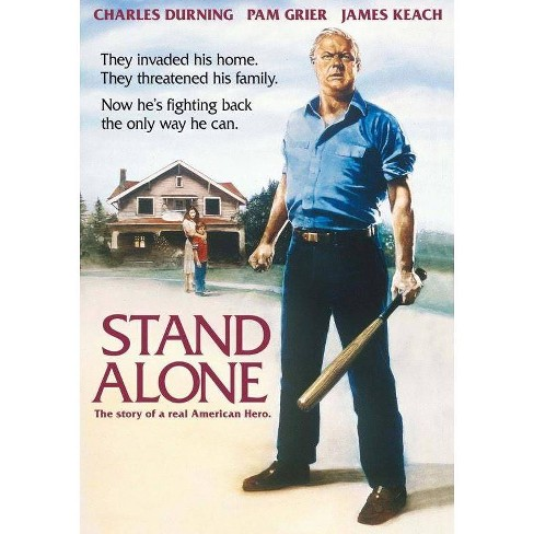 Stand Alone (DVD) - image 1 of 1