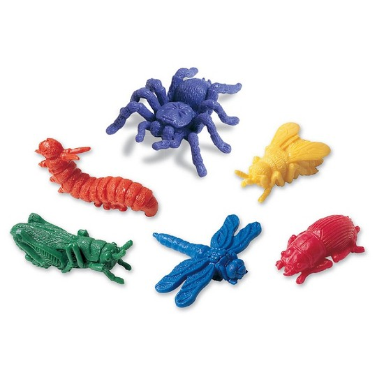 Learning Resources Backyard Bugs image number null