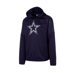 NFL Dallas Cowboys Men's Rae Performance Hoodie