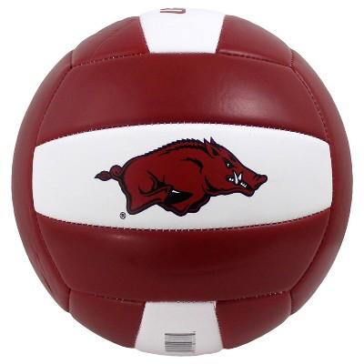 NCAA Arkansas Razorbacks Vintage Volleyball
