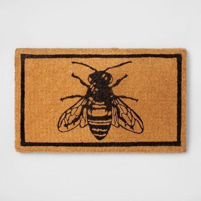 Door Mat Honey Bee - Smith & Hawken™