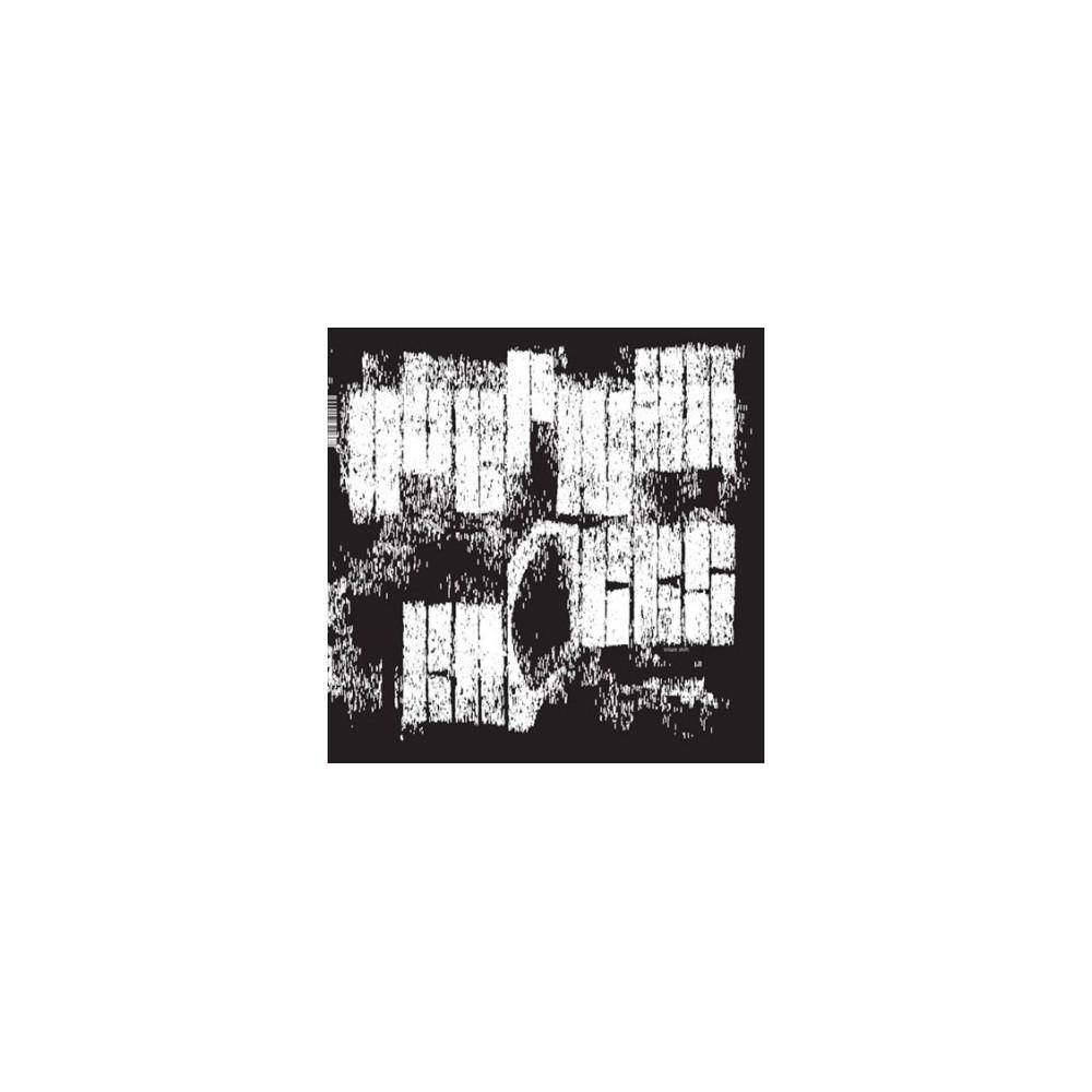 Oberman Knocks - Trilate Shift (Vinyl)