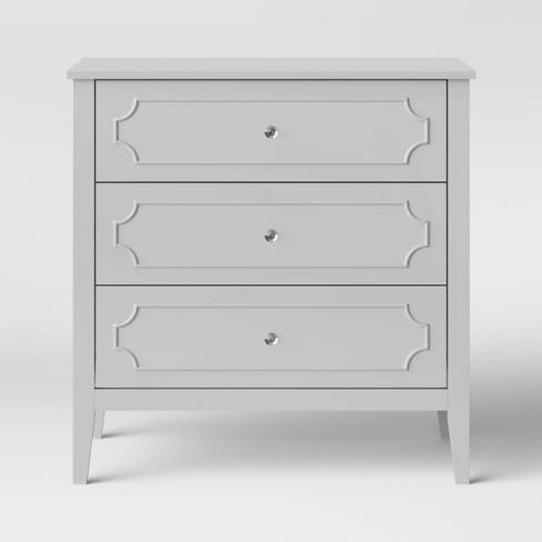 DaVinci Chloe Regency 3-Drawer Dresser - image 1 of 4