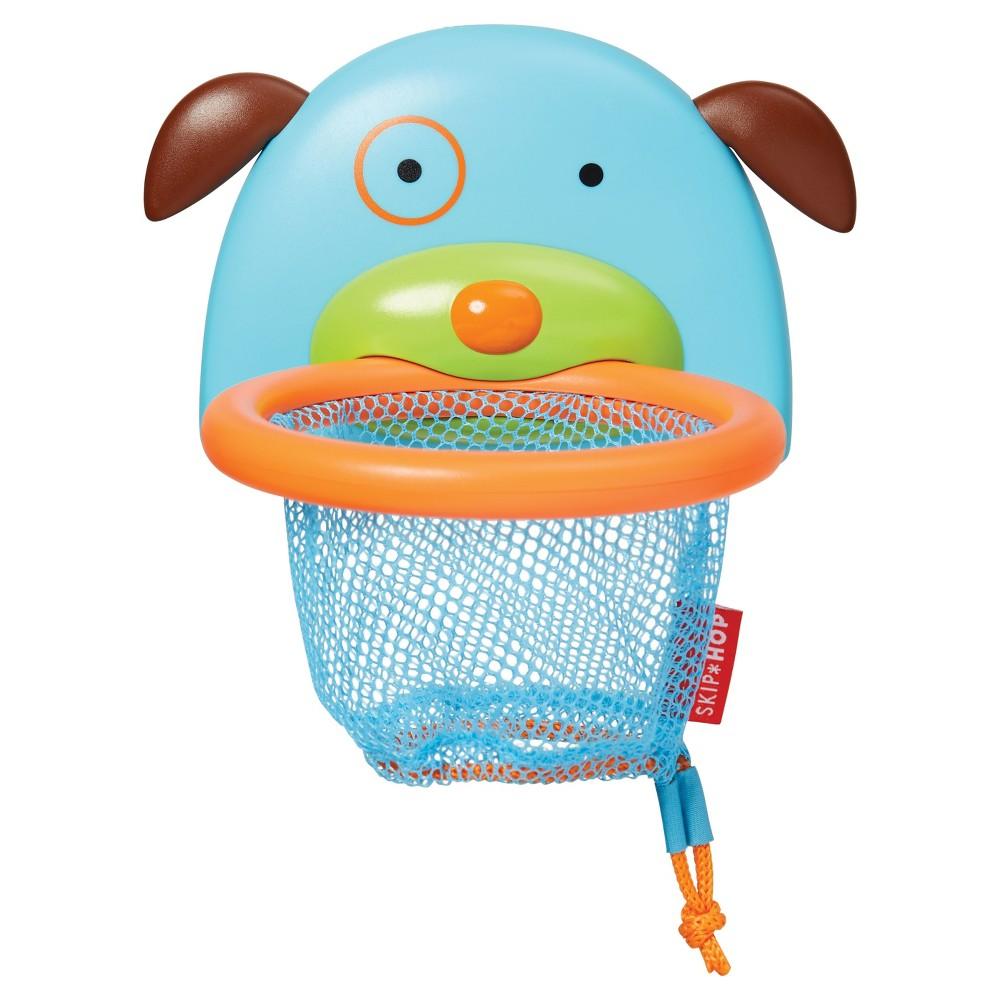 Skip Hop Zoo Bathtime Basketball Dog