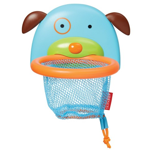 Skip Hop ZOO Bathtime Basketball - Dog - image 1 of 4