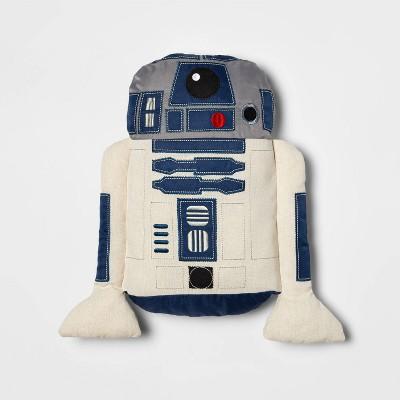 Star Wars R2-D2 Knit Pillow Buddy
