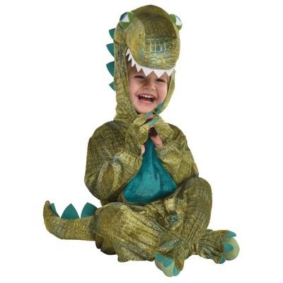Baby Roar Halloween Costume