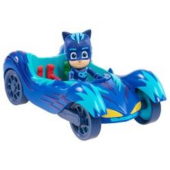 PJ Masks Toy Vehicle Cat Car