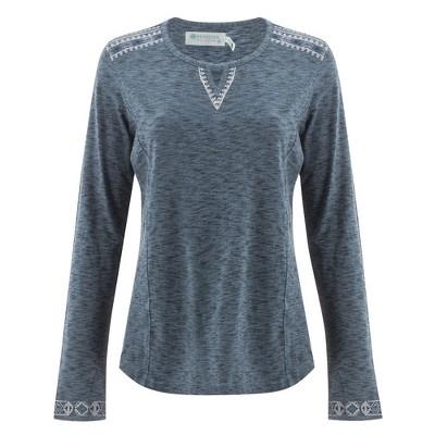 Aventura Clothing  Women's Sadie Long Sleeve Top