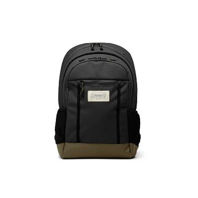 Coleman Outlander 19qt Soft Cooler Backpack - Black