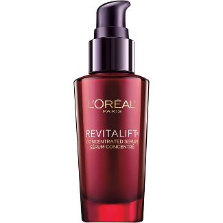LOreal Paris Revitalift Triple Power Concentrated Serum 1 fl oz