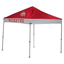 NCAA Rawlings 9'x9' Pop Up Canopy Tent