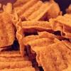 SunChips Harvest Cheddar Flavored Wholegrain Snacks - 7oz - image 2 of 3