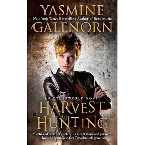 Harvest Hunting - (Otherworld) by  Yasmine Galenorn (Paperback) - image 1 of 1