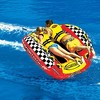 Airhead SPORTSSTUFF Half Pipe Rampage Inflatable Double Rider Towable | 53-2155 - image 2 of 4