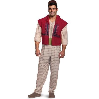 Aladdin Aladdin Deluxe Adult Costume