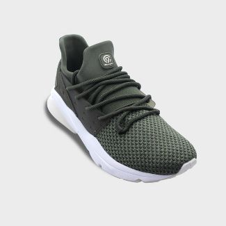 Women's Storm Knit Athletic Sneakers - C9 Champion® Olive 8