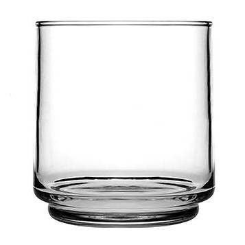 Anchor 12oz 4pk Glass Finlandia Rocks Glasses