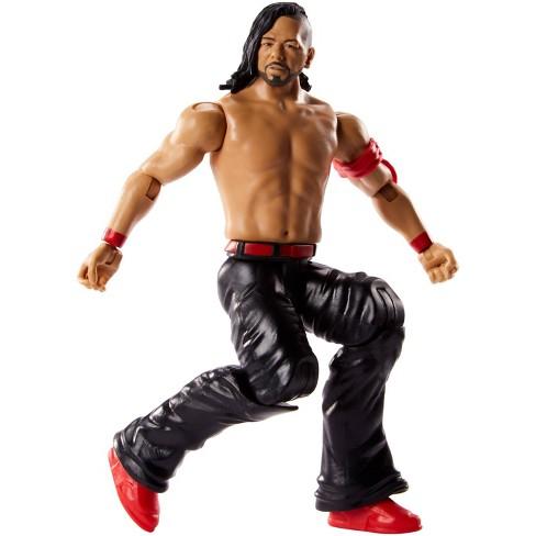 WWE Shinsuke Nakamura Action Figure - image 1 of 4