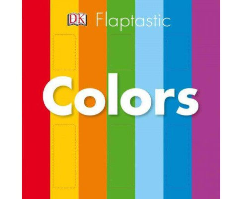 Colors (Hardcover) (Charlie Gardner) - image 1 of 1