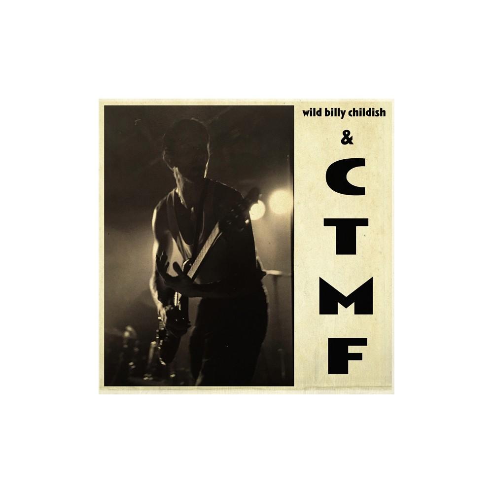 Ctmf - Sq 1 (CD), Pop Music