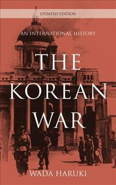 How did the Korean War start?