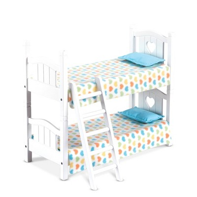 Melissa & Doug Mine to Love Doll Bunk Beds