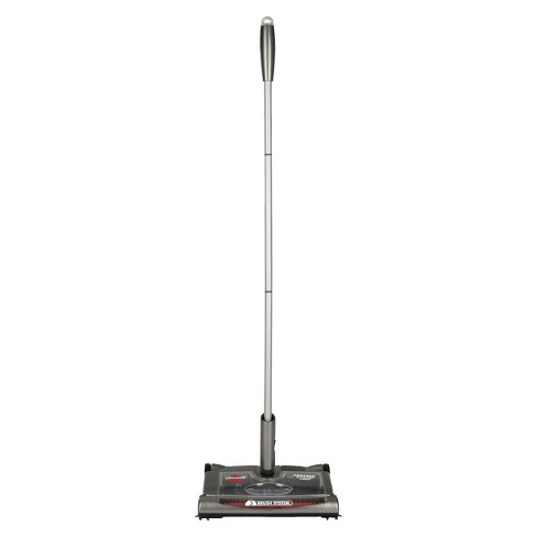 BISSELL® Perfect Sweep Turbo® Carpet & Floor Sweeper - Driftwood 2880A - image 1 of 8