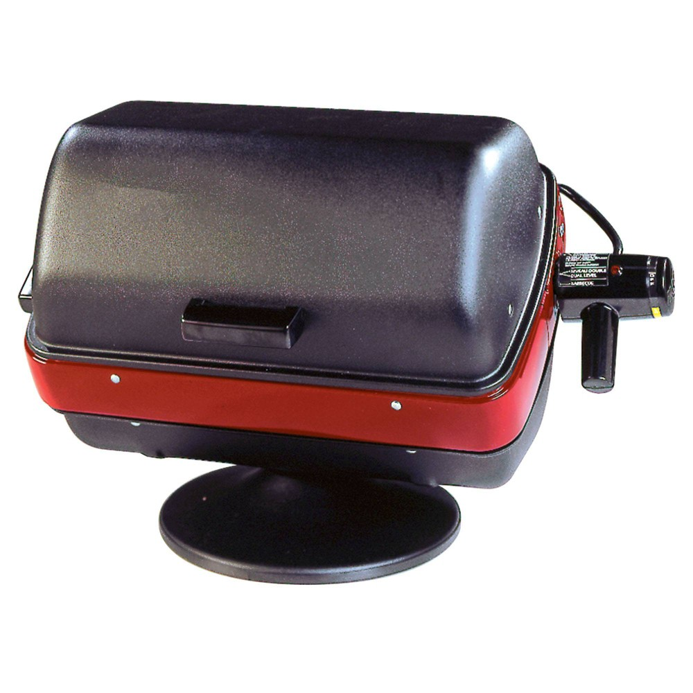 Image of Americana 9300 Deluxe Electric Tabletop Grill - Meco