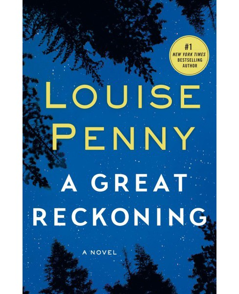 Great Reckoning (Large Print) (Paperback) (Louise Penny) - image 1 of 1